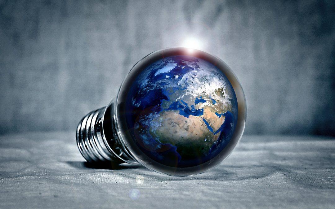 EU:n ilmastopolitiikasta ja energianhuoltovarmuutta heikentävästä hiilenkieltolaista