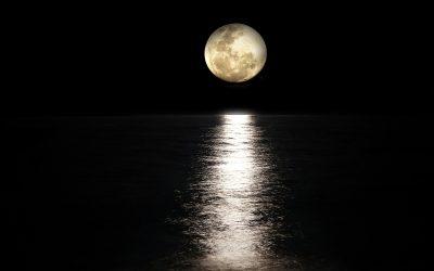 Kuun syklisistä ilmastovaikutuksista, joita ei ilmastomalleissa huomioida