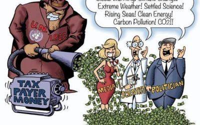 Ilmastoteollinen kompleksi